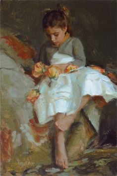 Johanna Harmon b.1968