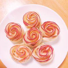 apple pie  #apple #pie #applepie #rose #cute #sweet #delicious