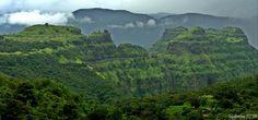 #Varandha Ghat - Pune, Maharashtra