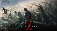 World war Z Epidemia zombie jeszcze nigdy nie była tak widowiskowa. Brad Pitt po raz kolejny daje popis w roli amerykańskiego bohatera, specjalisty od rozwiązywania największych problemów.