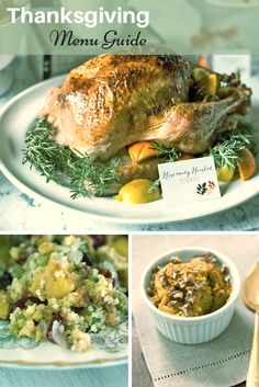 Still planning your #Thanksgiving menu?  Find classic recipes and new twists on old favorites at HGTV.com-->  http://hg.tv/22vyb