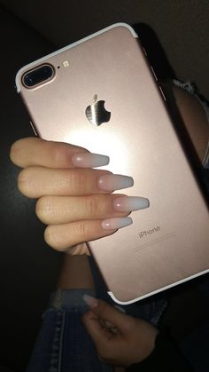 Love Nails, How To Do Nails, My Nails, Mani Pedi, Nail Manicure, Estilo Shay Mitchell, Iphone 8 Plus, Apple Watch, Apple 7