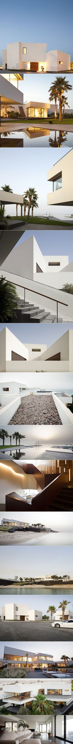 ARCHITECTURE  Star House by AGI Architects - Design Journal