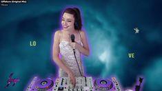 Best Dj, Trance, Hana, Techno, The Originals, Trance Music, Techno Music