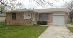 1505 Connell, Killeen, TX 76543, 3 beds, 1 baths, 1015 sq ft For more information, contact Karen Doerbaum, Lone Star Realty & Property Management Inc., (254) 699-7003
