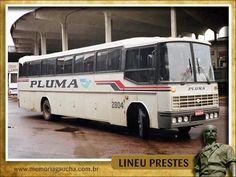 Pluma antigo_2804 - BARRAZABUS :Onibus do Brasil e do Mundo! - Fotopages.com
