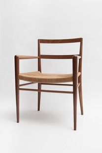 Side Chair by Smilow Furniture