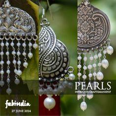 Jewelry & Accessories Persevering Ethnic Original Indian Jhumka Bali Earring Classic Gold Silver Metal Bell Tassel Long Earrings Boho Gypsy Tibetan Tribal Jewelry