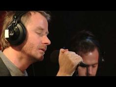 """The National perform """"Runaway"""" in Studio Q - YouTube"""