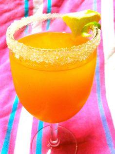 Tropical Cocktails!