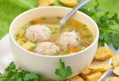 Soup, Ethnic Recipes, Instagram Posts, Soups, Chowder