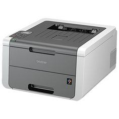 Brother Wireless Digital Colour Laser Printer - Online Only Wireless Printer, Printer Driver, Photo Printer, Laser Printer, Online Gifts, Lighter, Cool Things To Buy, Brother, Home Appliances