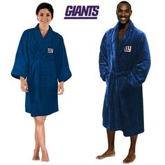 Use this Exclusive coupon code: PINFIVE to receive an additional 5% off the New York Giants NFL Bath Robe at SportsFansPlus.com