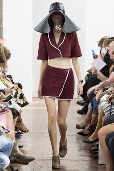 J.W.Anderson Spring 2015 RTW – Runway — Vogue