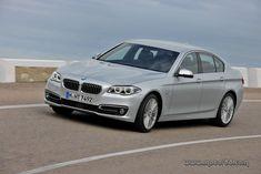 BMW Serie 5 2013