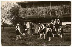 La Casa Tradicional Asturiana