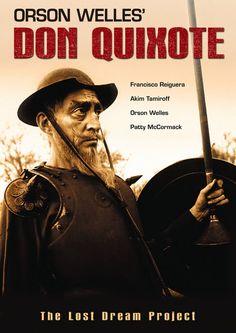 DON QUIXOTE (Inacabada) (1968)