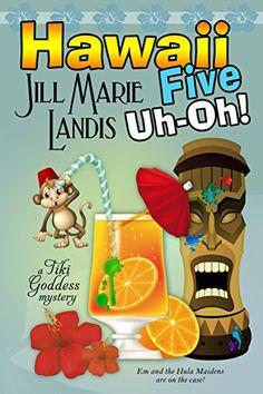 Hawaii Five Uh-Oh! (The Tiki Goddess Mystery Series) by Jill Marie Landis http://www.amazon.com/dp/B0195X9436/ref=cm_sw_r_pi_dp_kjjGwb0C5CYK7
