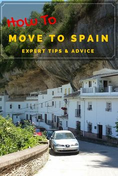 We have been through the process and want to help you with How To Move To Spain - Preparation, Visa, Housing, Getting Settled. Non Lucrative Residence Visa   Read more on WagonersAbroad.com