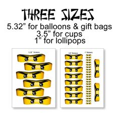 Balloon Stickers Gift Bags or Plastic Cups Karate Birthday, Ninja Birthday Parties, Birthday Fun, Lego Parties, Ninjago Party, Lego Ninjago, Party Time, Party Favors, Plastic Cups