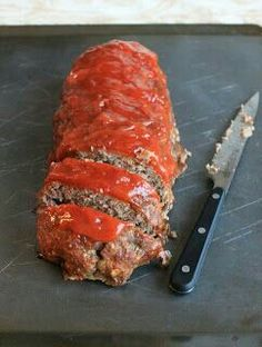Best meat loaf- Mix 1lb ground chuck with 1 egg, 1/2 cup crushed saltines,1/2 diced onion that has been sauted with 2 cloves minced garlic,2 tsp of dijon mustard and worchestire sauce,few dashes of hot sauce and salt pepper. Form into loaf on sheet tray that has been covered with aluminum foil. Now mix glaze 1/2 cup BBQ sauce , 1/4 cup brown sugar and 1/4 cup apple cider vinegar, brush a quarter of the glaze on meatloaf and bake at 350° for 1 hour basting with glaze halfway through, be sure…