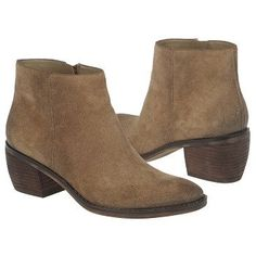 Women's Naturalizer Onset Malt Taupe Suede Naturalizer.com