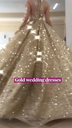 Sparkly Prom Dresses, Colored Wedding Dresses, Dream Wedding Dresses, Boho Wedding Gown, Rustic Wedding Gowns, Bridal Outfits, Bridal Gowns, Wedding Gowns Online, Sparkle Wedding