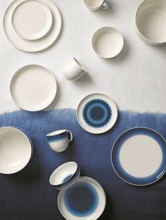 Rörstrand ceramics designed by Monica Förster