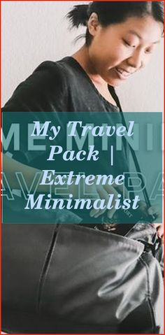 Learn why the very best minimalist travel knapsack is the Pacsafe Vibe 30L Anti-Theft, and how I handle to pack for 1 week in a continue bag. #minimal... Frame Of Mind, Minimalist Home Decor, Travel Packing, Handle, Bag, Travel Items, Bags, Hardware Pulls