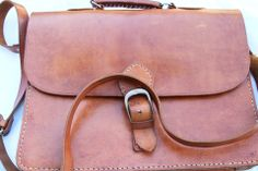 Shop Blue Lime - Mid Century Messenger Bag