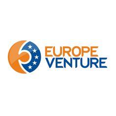 Logotipo Europe Venture Company