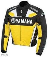 NEW MEN MOTORCYCLE  YELLOW JACKETS, MEN'S MOTOR... - $159.99