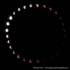 Saturday's Blood Moon: The Mainstream Media and a Call to Prayer Blood Moon #BloodMoon