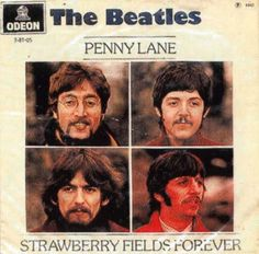 "24th November 1966 : ""Strawberry Fields""  The Beatles got together for the first time since their return from the summer tour of the United States, ready to record a new album. The first song selected for recording was John Lennon's 'Strawberry Fields Forever', which would end up on the album, but on The Beatles' next single. This day's session was devoted entirely to 'Strawberry Fields Forever.'"