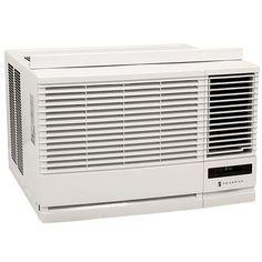 Friedrich 8,000 BTU Chill Heat/Cool Window Air Conditioner