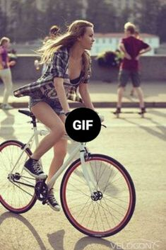 70 Ideas for fixie bike girl cities Free Facebook Likes, Teacher Photo, Adult Fun, Bike Style, Cool Pins, Summer Shirts, Just For Laughs, Funny Moments, Cool Pictures