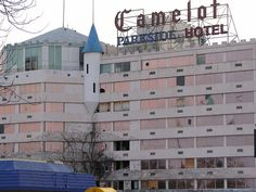 Camelot Hotel, Tulsa Oklahoma My parents stayed here on their wedding night in 1971