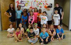Best Gymnastics Summer Camp Specials - Best Gymnastics