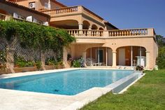 French Riviera des Anges © Frenchvillas