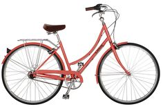 Coco's Variety Bike Shop sells more Linus and stocks more sizes and colors than anybody in town. Sometimes, we have used Linus at great prices. Dutchi and Mixte Velo Retro, Retro Bicycle, Retro Bikes, Bicycle Art, Cycle Chic, Best Mountain Bikes, Mountain Biking, Dutch Bike, Urban Bike