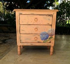 Drawer2, chalkpaint & oil painting Chalk Paint, Photo Galleries, Oil, Antiques, Gallery, Painting, Furniture, Home Decor, Antiquities