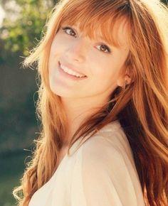 Bella Thorne - Wonderful smile :)