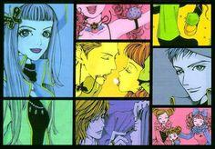 Paradise Kiss by Yazawa Ai