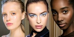 8 Couture Beauty Looks You'll Want to Wear IRL  - ELLE.com