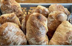 Knauzenlaib - Bread Bull by Holger Türk Bread, Food, Few Ingredients, Play Dough, Food Food, Breads, Bakeries, Meals