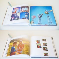 Montajul este modalitatea perfecta de a readuce fotografiile la viata.  album-foto.treistele.ro