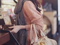 style in autumn season