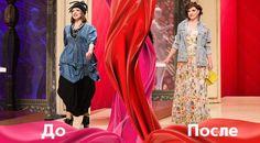 Модный Приговор — Телепередача — Дело о протесте против гламура композитора Любаши