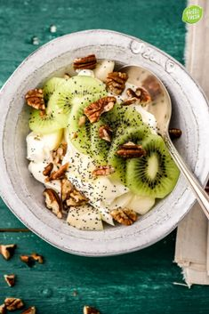Healthy Foods To Eat, Healthy Snacks, Healthy Eating, Healthy Recipes, Healthy Breakfasts, Healthy Breakfast For Weight Loss, Healthy Breakfast Smoothies, Eat Better, Clean Eating