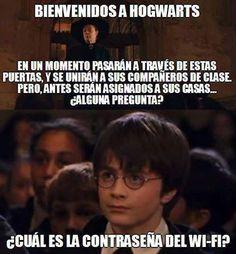 """Memes que darán risa """" Harry Potter """" Estilo Harry Potter, La Saga Harry Potter, Always Harry Potter, Harry Potter Tumblr, Harry Potter Jokes, Harry Potter Pictures, Harry Potter Universal, Harry Potter Fandom, Gina Weasley"""